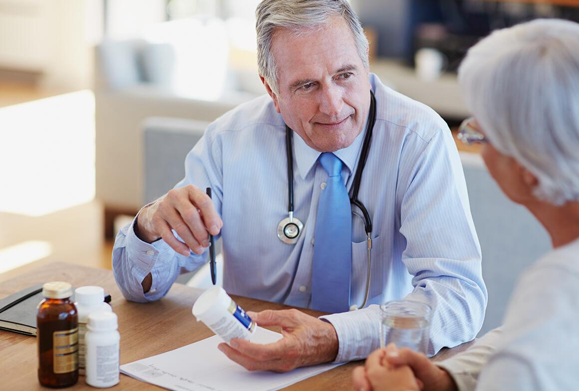 Hepatology-Clinic