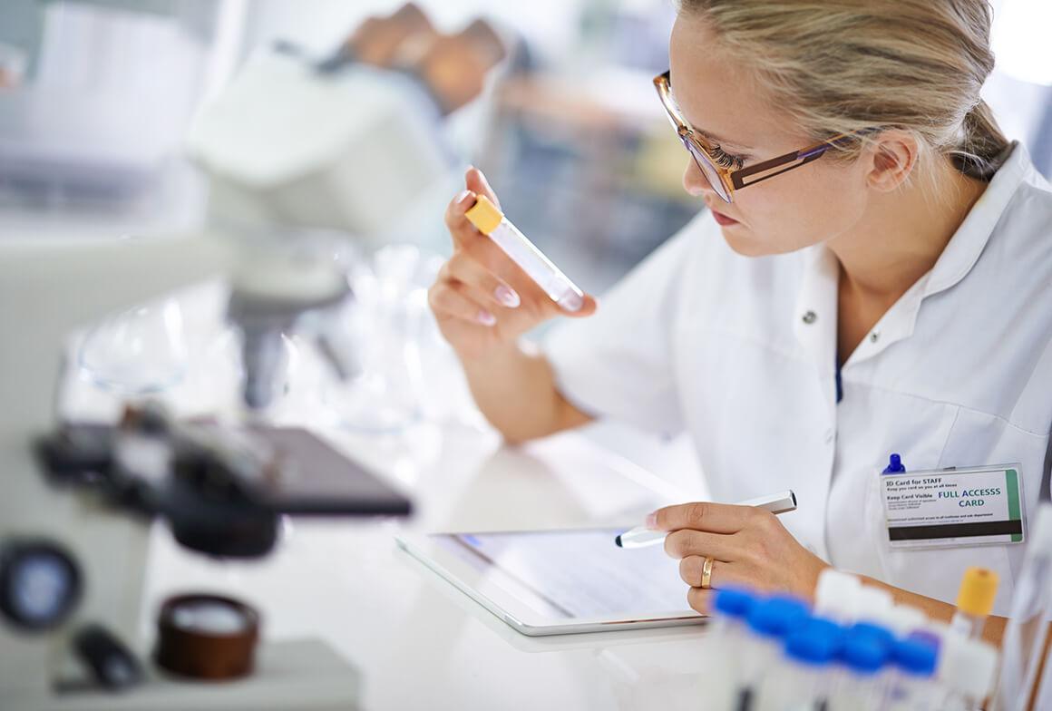 Laboratory-Analysis