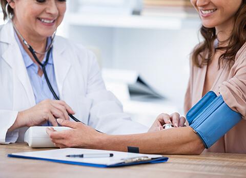 Neurology-Clinic