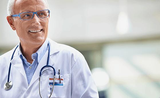 Chief of medicine