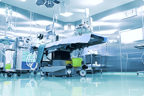 Specialty and surgical care services